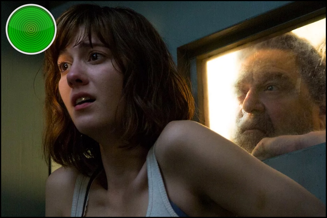 10 Cloverfield Lane green light