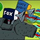 The Brainwashing of My Dad documentary review: pushing back against Fox News