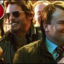 The D Train (aka Bad Bromance) movie review: when idiot men can do no wrong