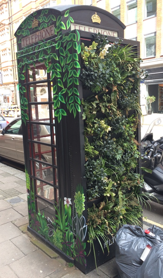 greenphonebox