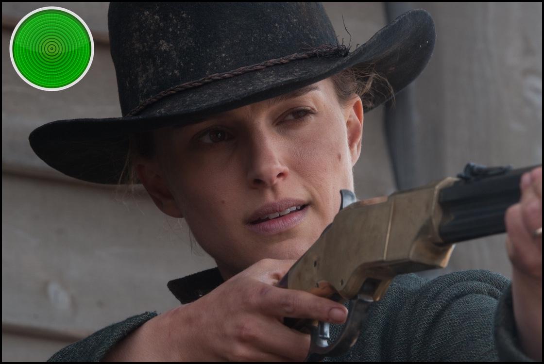 Jane Got a Gun green light