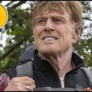 A Walk in the Woods movie review: ramble on and on