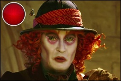 Alice Through the Looking Glass movie review: a mirror cracked