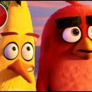 The Angry Birds Movie movie review: what the shell?