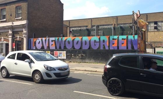 lovewoodgreen