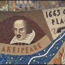 London photos: the Queenhithe mosaic