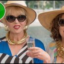 Absolutely Fabulous: The Movie review: grab the Bolly, darling