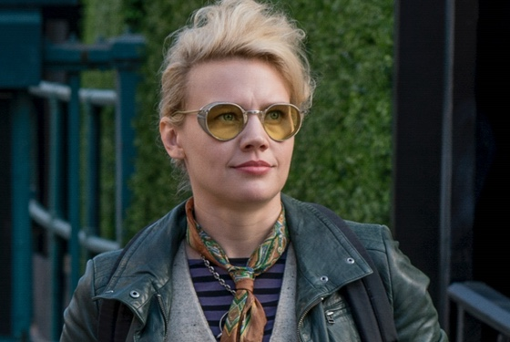 Little girls and grown women alike are going to be merrily cosplaying the shit outta gleefully reckless physicist and tinkerer Jillian Holtzmann.