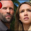 Mechanic: Resurrection movie review: the Jessica Alba-centered fanfic that makes this work
