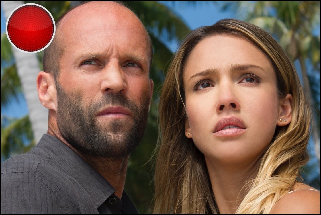 Jessica Alba Gets Kidnapped, Kicks Butt in Mechanic: Resurrection