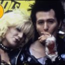 cult classic film virgin: Sid & Nancy