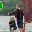 Swallows and Amazons movie review: a free-range kiddie adventure