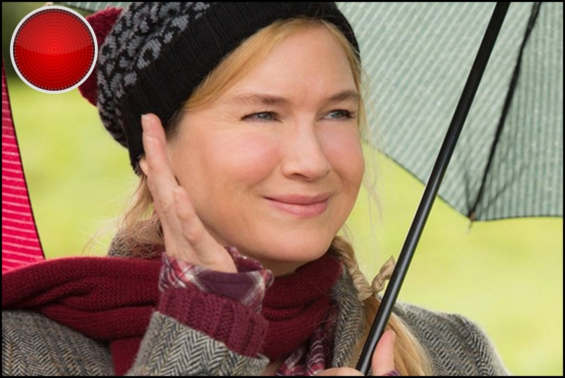 'Bridget Jones's Baby': Zellweger charming on her way to big-screen motherhood