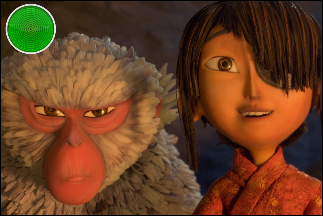 Kubo and the Two Strings green light