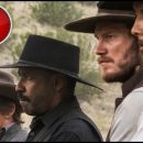 The Magnificent Seven movie review: a dusty, dry husk of a movie