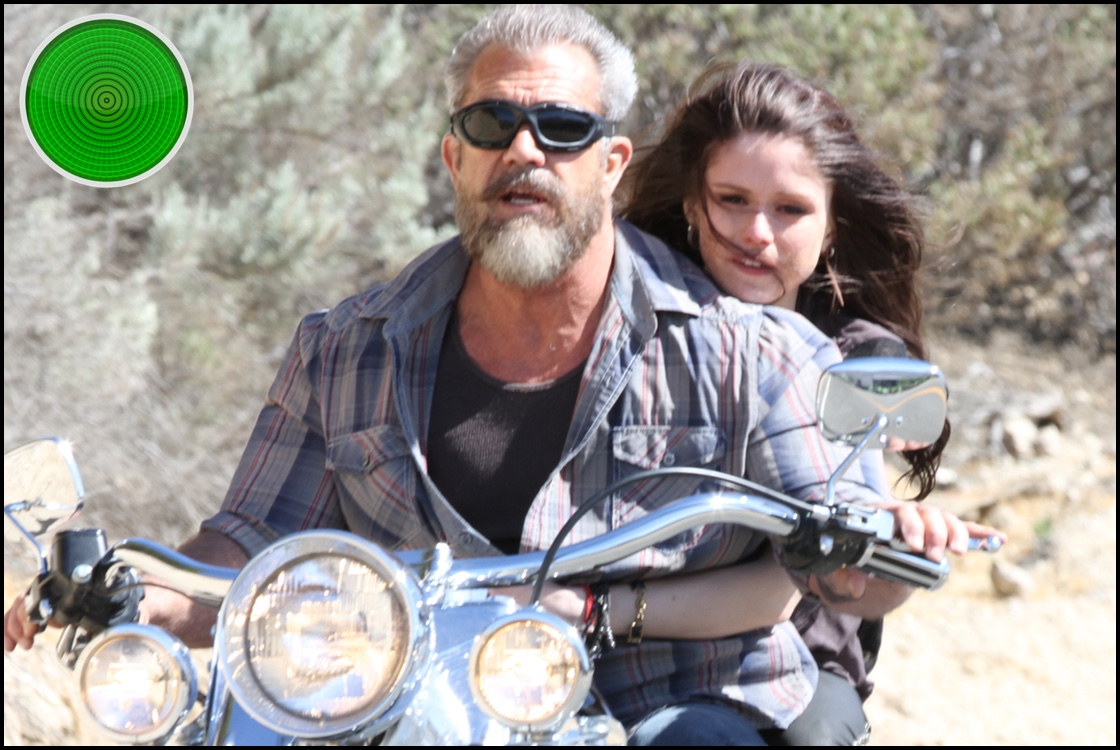 Blood Father green light