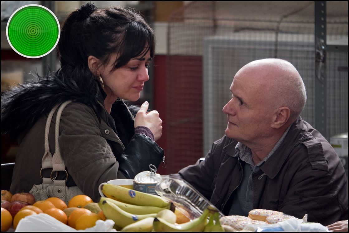 I Daniel Blake green light