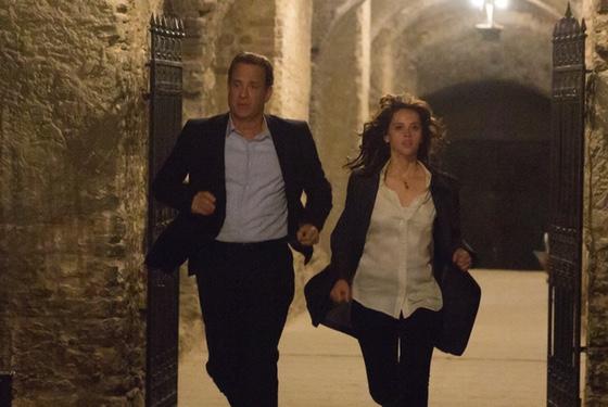 Let's run through the crypt!