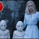 Miss Peregrine's Home for Peculiar Children movie review: infodump, the movie