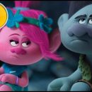 Trolls movie review: you can't stop the cute