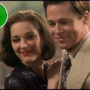 Allied movie review: movie spies with delicious old-fashioned mystique