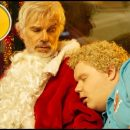 Bad Santa 2 movie review: been there, done that, licked the candy cane lasciviously