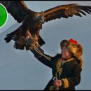 The Eagle Huntress documentary review: badass girl is badass even without embellishments to her story (#LFF2016)