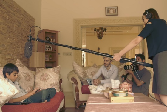 Nanny Culture Abdullah Al Hammadi
