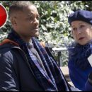 Collateral Beauty movie review: there is no beauty in this