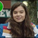 The Edge of Seventeen movie review: bleed for this