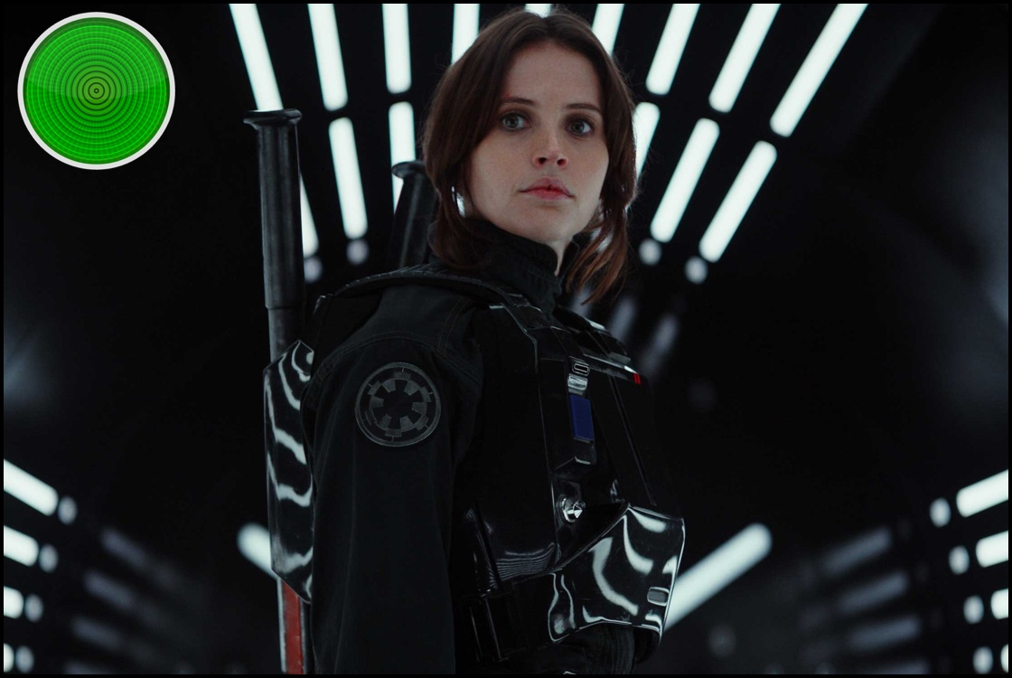 Rogue One A Star Wars Story green light
