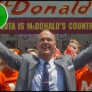 The Founder movie review: look at what the golden arches hath wrought