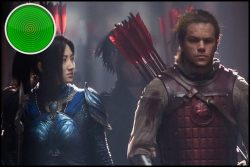 The Great Wall movie review: not to be torn down
