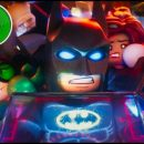 The Lego Batman Movie review: give a minifig