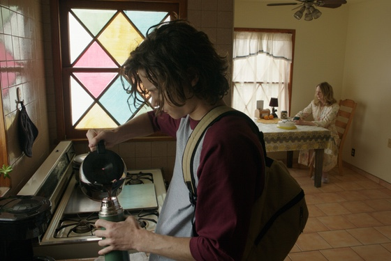 """Mother-son estrangement takes on a sinister tone in """"Her Only Living Son""""..."""