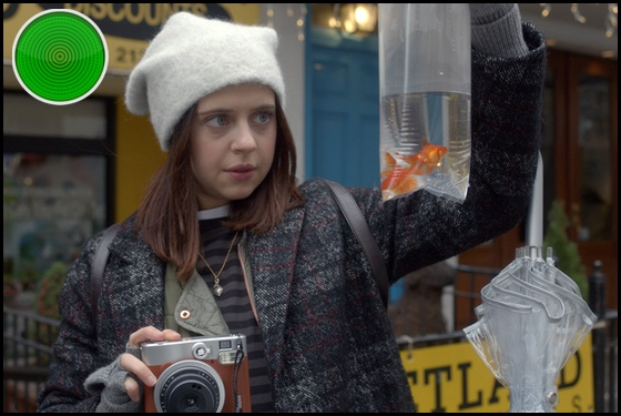 Carrie Pilby green light