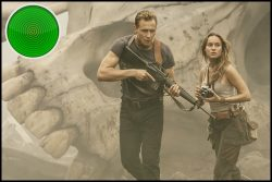 Kong: Skull Island movie review: ape-ocalypse now