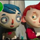 My Life as a Zucchini (aka My Life as a Courgette) movie review: nutritious, filling, and delicious