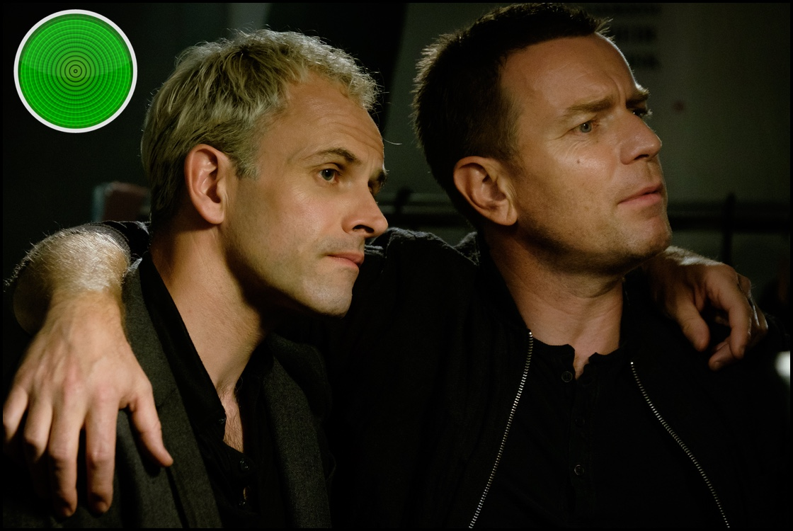 T2 Trainspotting green light