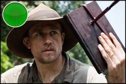 The Lost City of Z movie review: archaeology was his religion