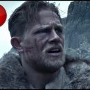 King Arthur: Legend of the Sword movie review: well I didn't vote for him