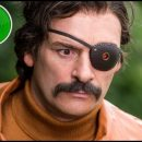 Mindhorn movie review: fame and fatuity