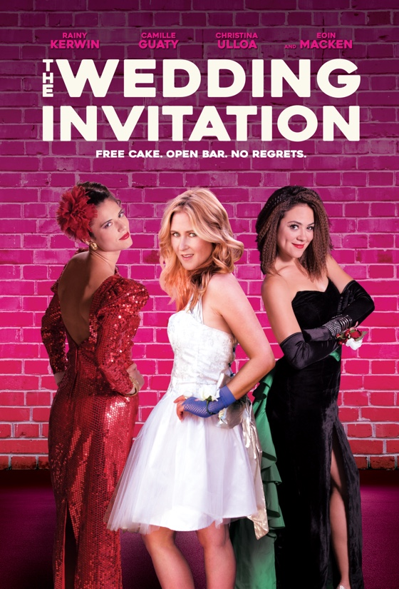 The wedding invitation movie review regrets only flickfilosopher undefined stopboris Choice Image