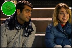 The Big Sick movie review: girlfriend in a coma, the rom-com