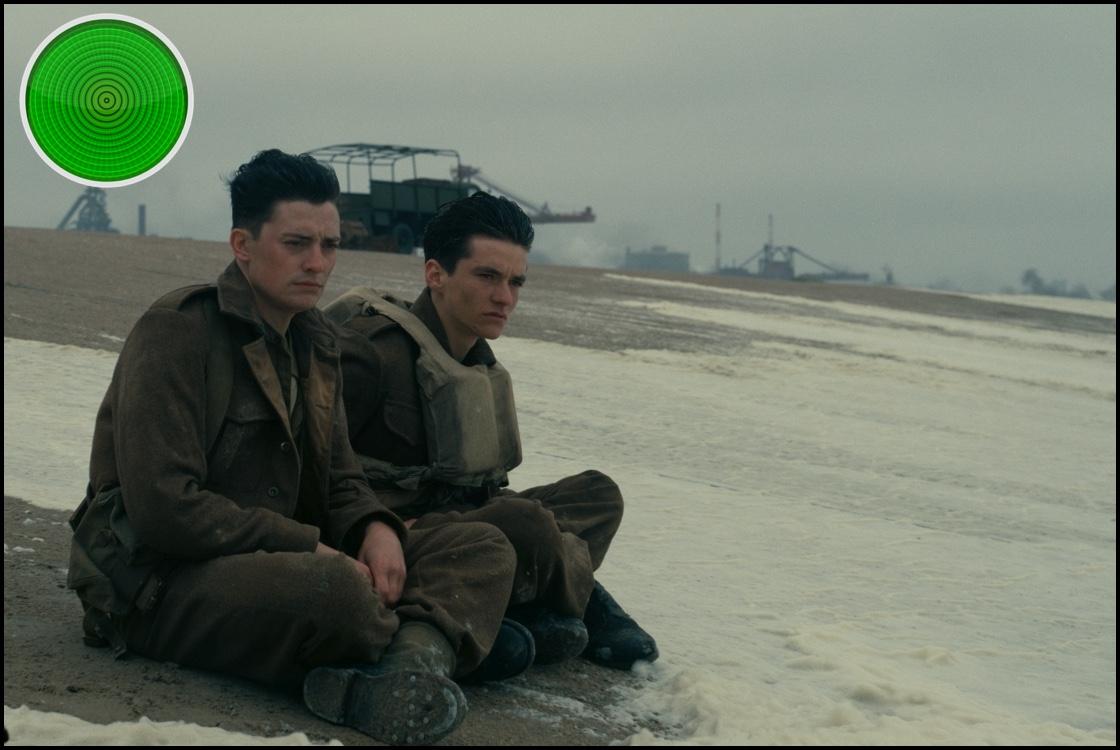 Dunkirk green light