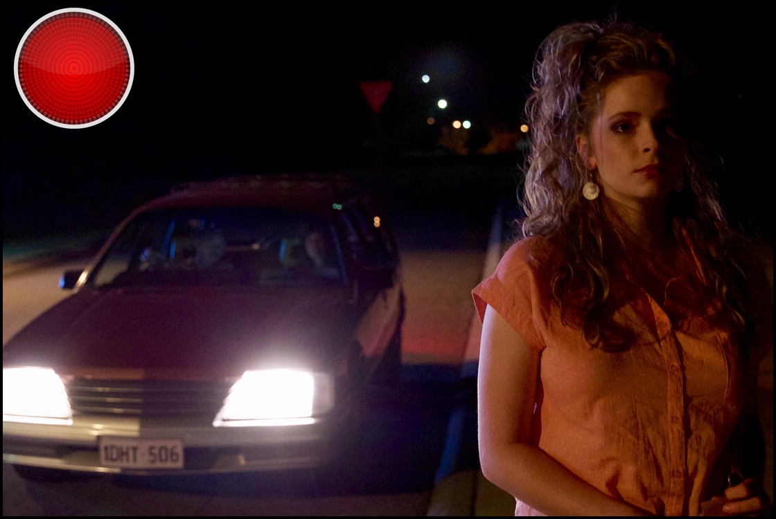 Hounds of Love red light