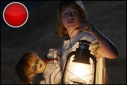 Annabelle: Creation movie review: common domestic demon doll