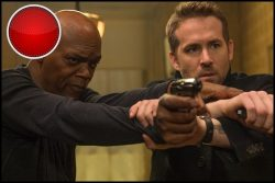 The Hitman's Bodyguard movie review: protection racket