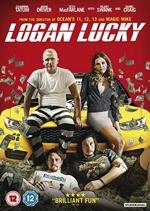 Logan Lucky Imdb