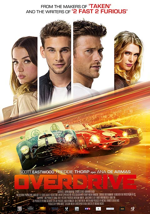 overdrive movie review dumb and dubious flickfilosopher com rh flickfilosopher com